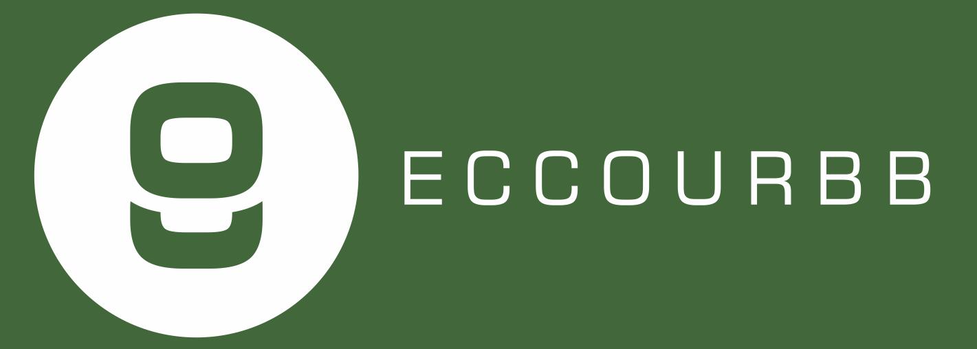 Eccourbb Logo